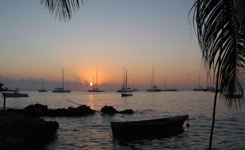 República Dominicana: con ritmo y sabor