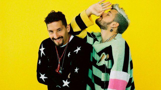 Los hermanos Montaner confesaron el amor por el asado y sus tips de belleza.