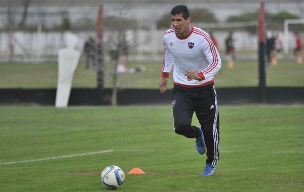 Cáceres aseguró que siempre hay detalles para mejorar.