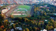 La zona del parque Independencia albergará los Juegos Suramericanos de la Juventud 2022.