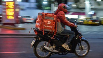 Delivery e impunidad