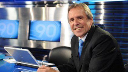 Desde febrero de 2008, Aimar forma parte del equipo periodístico del canal Fox, hoy ESPN, de televisión.