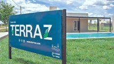 terraz invest pack - renta rapida en ladrillos