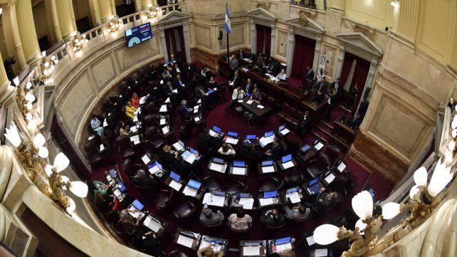 La Cámara de Diputados argentina repudió el golpe de Estado en Bolivia