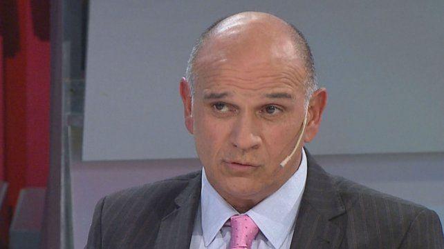 El fiscal Rívolo le dio 48 horas a De Vido para que declare si amenazó con un carpetazo