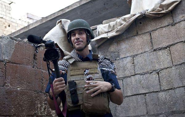 Obama condenó en duros términos la ejecución de Foley