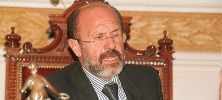 Falleció el diputado provincial Alberto Hammerly