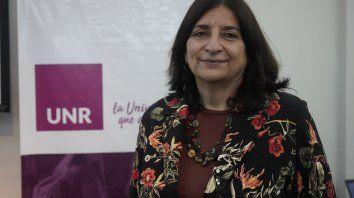 Ana Franchi integra el Conicet desde hace 41 años, es investigadora Superior en el área de Química Biológica, está al frente de la Red de Género, Ciencia y Tecnología y es la segunda mujer en la historia del organismo nacional que ocupa la presidencia.