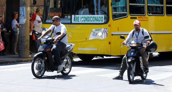 El Concejo Municipal aprobó el aumento de las multas por infracciones de tránsito