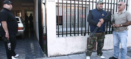 Detuvieron al hermano policía de Segovia y hubo otros 3 allanamientos