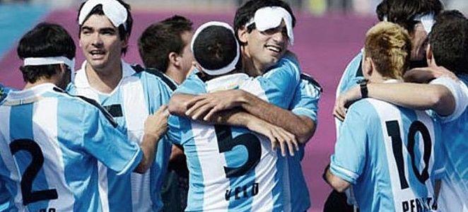 Los argentinos lograron dar vuelta el resultado sobre el final
