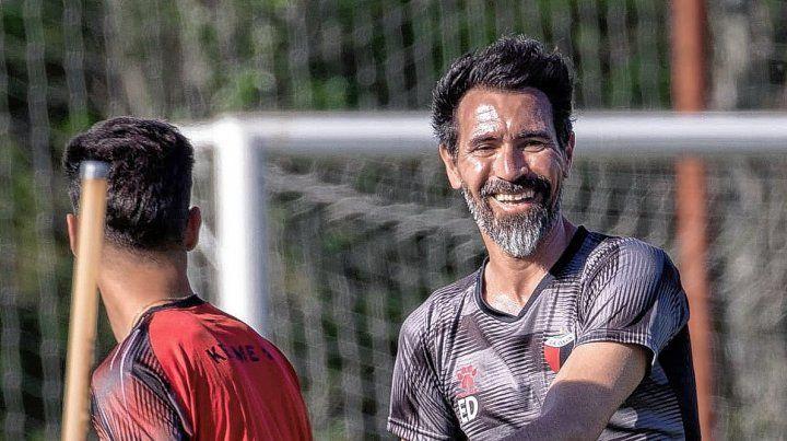 Domínguez, en un dilema: mantiene el esquema o lo modifica