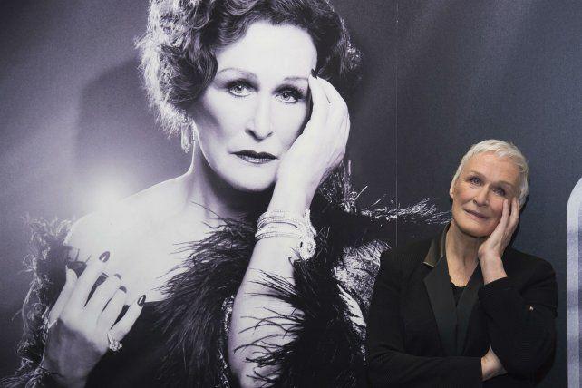 Vigente. La actriz protagoniza el clásico Sunset Boulevard en Broadway.