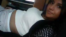 Rocío Romano tenía 20 años. Fue asesinada cuando estaba con un grupo atacado a tiros en Patricias Argentinas y Centeno.