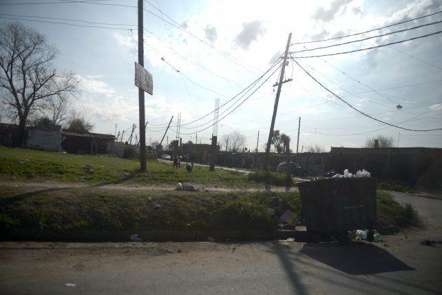 El crimen de Iván Leguizamón ocurrió el 11 de septiembre en barrio Godoy.