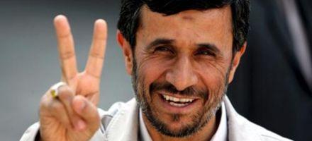 Rechazan anular las elecciones en Irán y anuncian la jura de Ahmadineyad