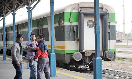 Crearon una empresa mixta para recuperar el tren en la provincia