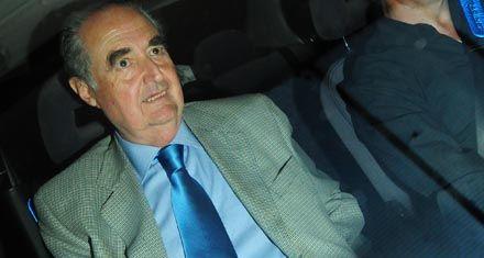 Righi renunció y calificó de falsa la acusación que le hizo Boudou