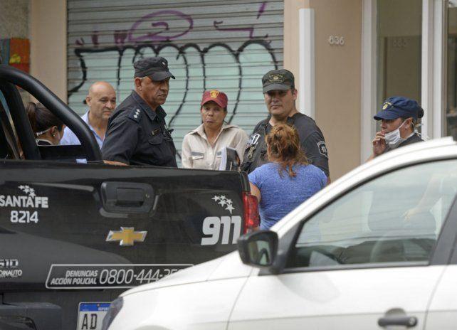 Llegó de España, violó el aislamiento, se burló en las redes y fue detenida
