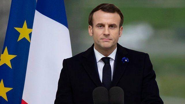 Macron logra victorias en las municipales