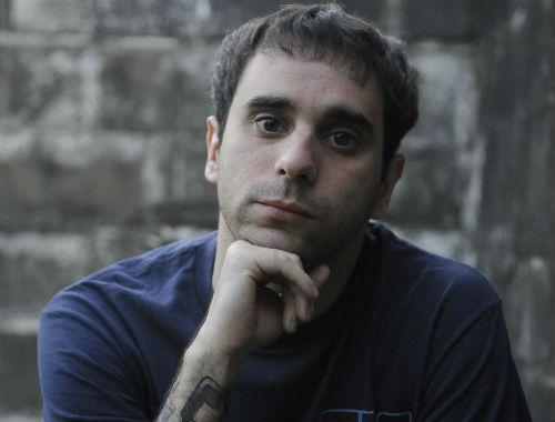 El músico aseguró que vivió una pesadilla en la prisión. (Foto: M. Sarlo)