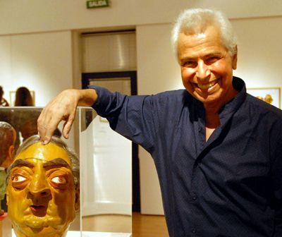 Murió el dibujante Andrés Cascioli, creador de las revistas Humor y Satiricón