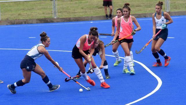 En octubre Rosario recibirá el Campeonato de Seleccionados Mayores de hockey