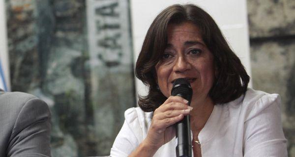 La gobernadora de Catamarca dijo que no se usa cianuro en Bajo la Alumbrera