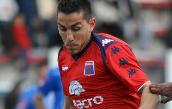 El ex Tigre Casteglione al fin acordó su vinculación al equipo canalla.