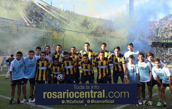 El equipo de Arroyito participará en una competencia internacional después de ocho años.