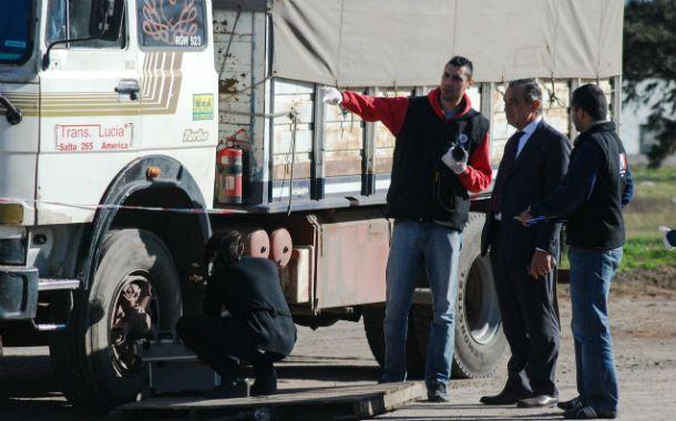 El conductor era oriundo de Carlos Casares.