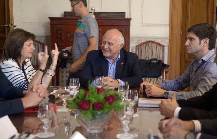 Abordaremos las rutas del lavado y el narcotráfico y la incidencia de la zona portuaria en Rosario