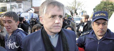 Hoy dictan la sentencia a Grassi por el supuesto abuso de menores
