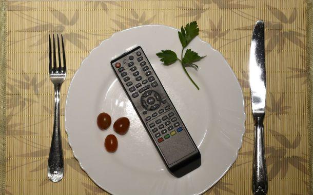 Cocinar por TV