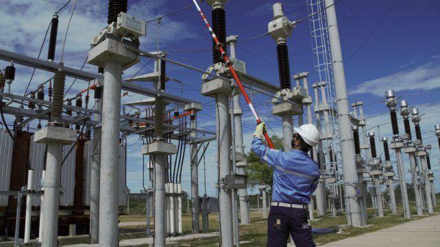 De la mano del calor agobiante, Rosario llegó al récord de demanda de suministro eléctrico
