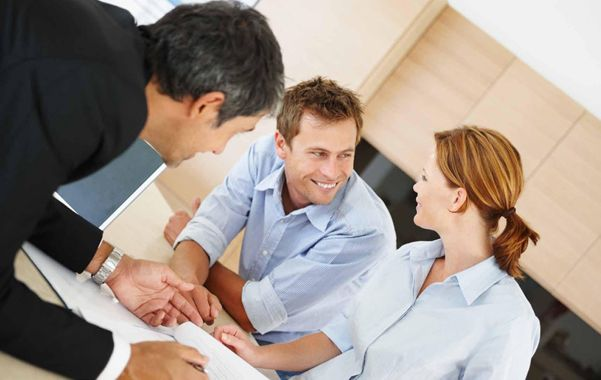 Empleo. El sector servicios fue el que lideró el crecimiento en la provincia durante el primer trimestre del año.