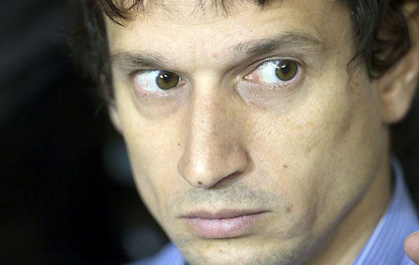 ¿Inocente? Diego Lagomarsino