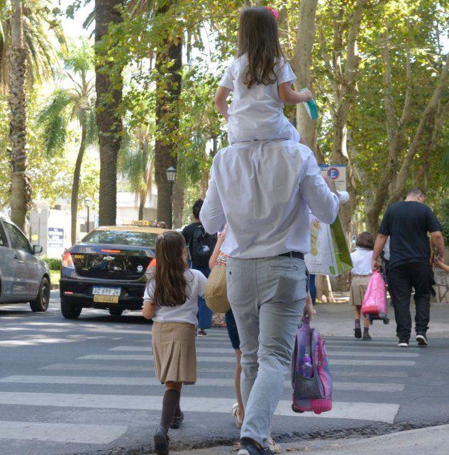 Los padres aspirantes a adoptar tienen tiempo