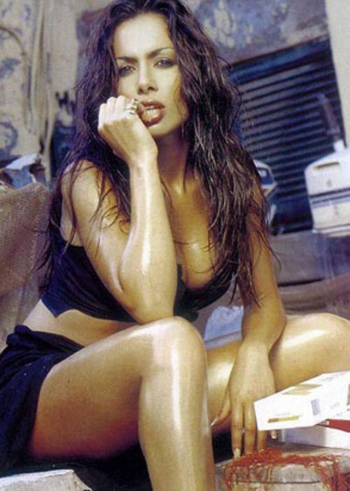 La ex modelo y miss Italia que enamoró a Berlusconi será una de sus ministras