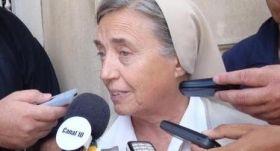 Martha Pelloni, indignada por la defensa de Saadi que hizo la gobernadora electa de Catamarca