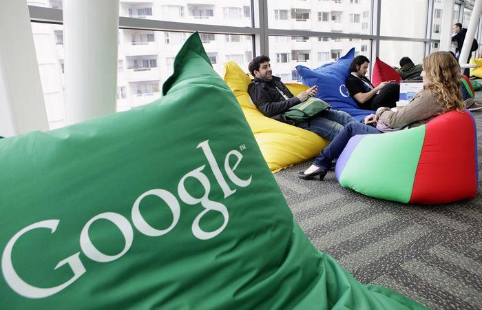 Los empleados de Google tendrán un nuevo beneficio.