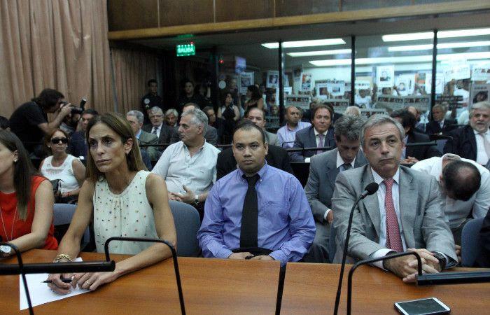 La Justicia dispuso 21 condenas a prisión por la tragedia de once