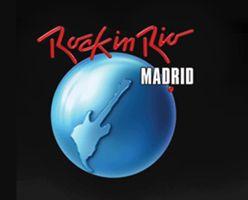 Con grandes figuras arranca el festival Rock in Río-Madrid