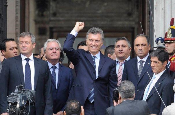 ¿Qué te pareció el discurso de Macri en el Congreso?