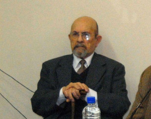 Genocida. José María González ya purga una condena de cadena perpetua.