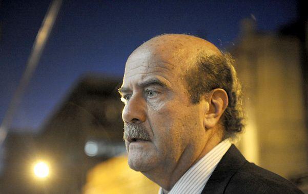 El presidente auriazul no buscará un segundo mandato.