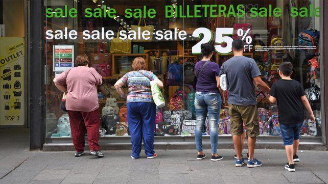 Preocupación por la profunda caída de la actividad económica en Rosario y la región