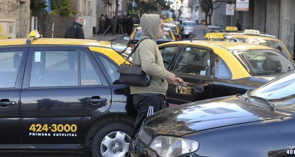 Taxis: María Eugenia Bielsa dijo que el nuevo estudio de costos nos deja muchas dudas