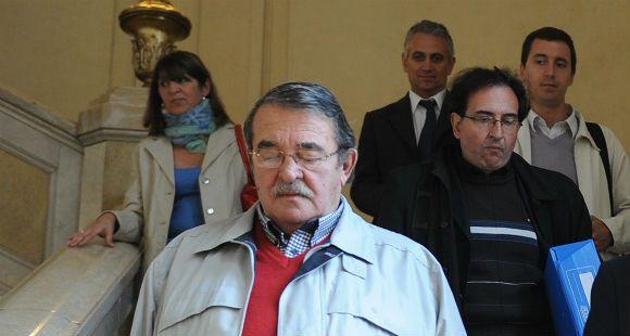 González: Quieren cargarme el muerto y salvarlo a Murabito: que Binner no cuente conmigo