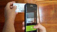 Nuevo trámite. El DNI tarjeta con chip se encuentra entre las prioridades del Ministerio del Interior.